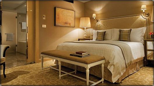 غرف فندق فور سيزون لندن