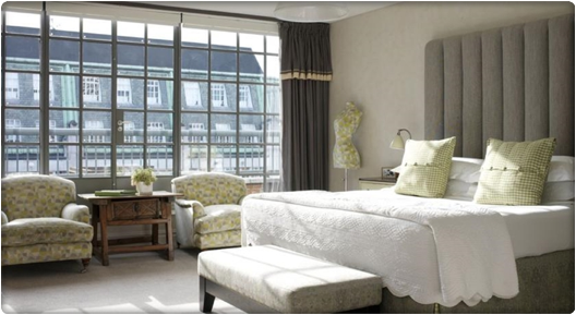فندق ذا سوهو لندن