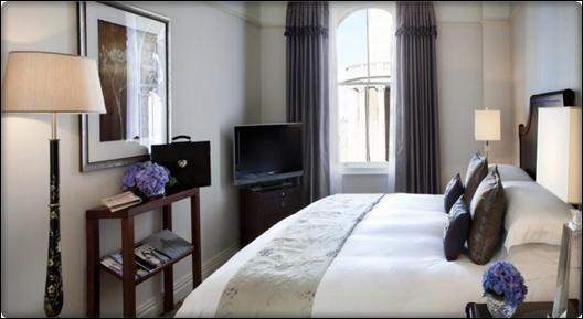 فندق لانغهام لندن