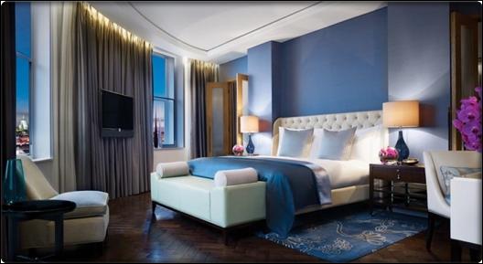 فندق كورينثيا لندن