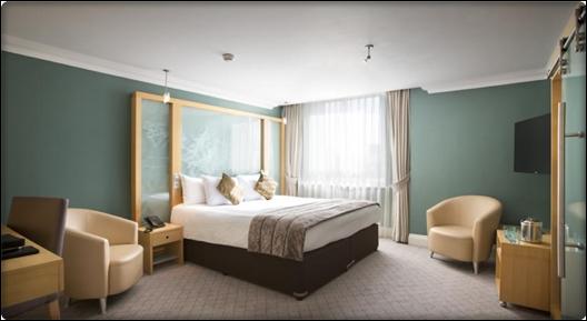 فندق كمبرلاند لندن