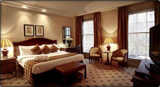 فندق ميلينيوم لندن مايفير